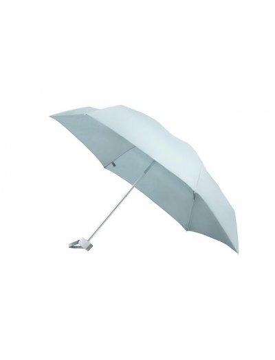 5 section manual folding umbrella  - Ladies umbrella