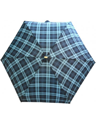 Ръчен чадър Alu Pattern с 5 степени на сгъване - Umbrellas