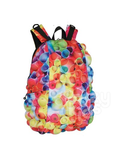 """AmericanKids Backpack """"Bubble Half Surfaces Tubular Straws"""" Available after 18.09.2017 - Product Comparison"""