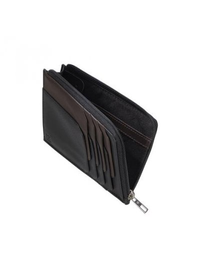 NYX 3 SLG All In One Wallet Zip - Leather wallets