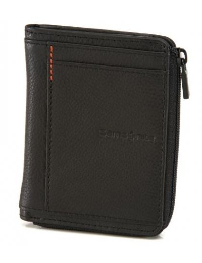 Zenith 8cc + 2Comp - Leather wallets