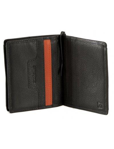 Zenith 5cc + 1Comp - Men's leather wallets