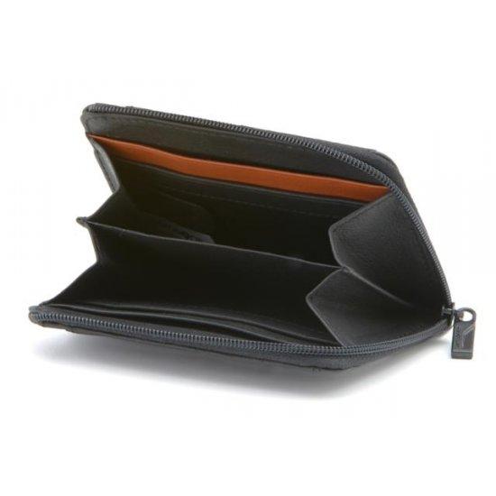 Zenith 8cc + 2Comp - Leather wallets
