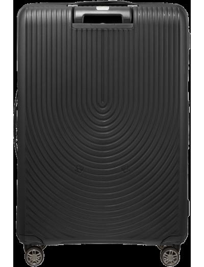 Hi-Fi Spinner (4 wheels) 75 cm Exp. Black - Hi-Fi