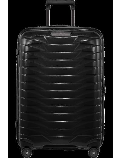Proxis Spinner (4 wheels) 69cm Black -