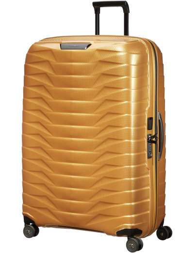 Proxis Spinner (4 wheels) 81cm Honey Gold - Proxis
