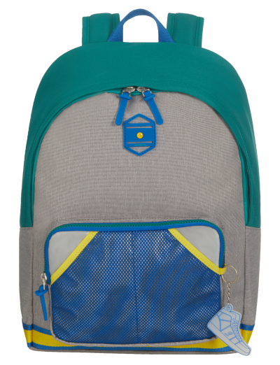 Sam School SpiritBackpack L Lemon Fields - Kid's school backpacks 1- 4 grade