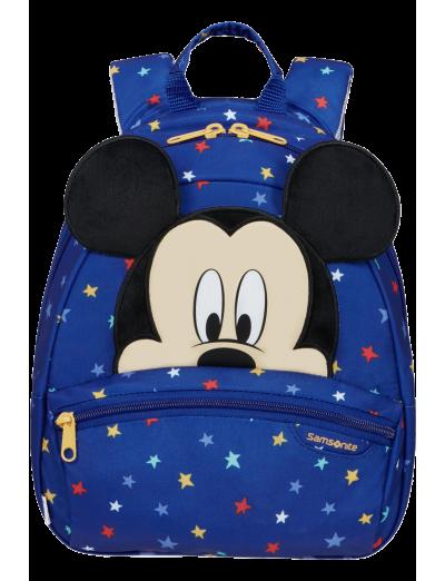 Disney Ultimate 2.0 Backpack S Mickey Stars - Kids' backpacks for kindergarden