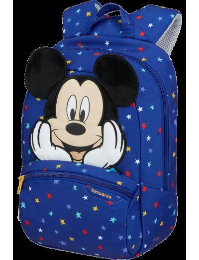 Disney Ultimate 2.0 Backpack S+ Mickey Stars - Kids' backpacks for kindergarden