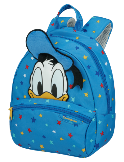 Disney Ultimate 2.0 Backpack S Donald Stars - Kids' backpacks for kindergarden