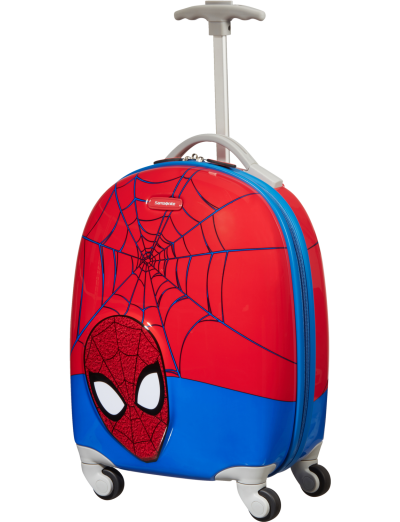 Disney Ultimate 2.0 Spinner (4 wheels) 46 cm Spider-Man - Product Comparison