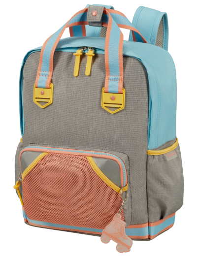 Sam School SpiritBackpack М Peach Sunset - Kids' series