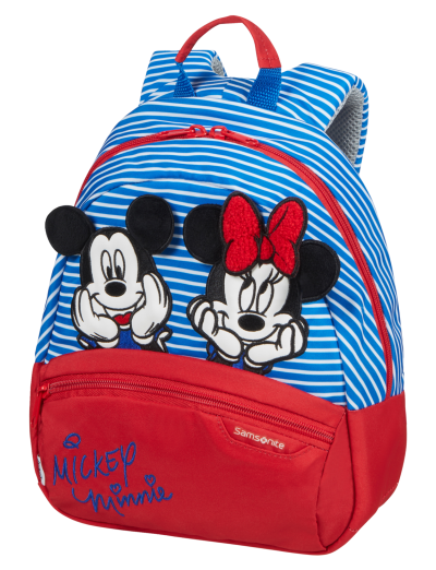 Disney Ultimate 2.0 Backpack S Minnie/mickey strip - Product Comparison