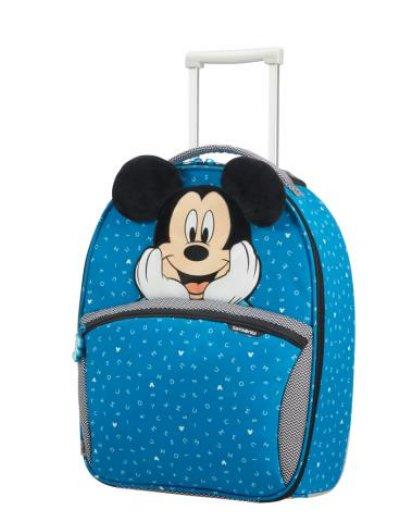 Disney Ultimate 2.0 Upright (2 wheels) 49cm Mickey Letters - Disney Ultimate 2.0