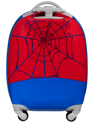 Disney Ultimate 2.0 Spinner (4 wheels) 46 cm Spider-Man - Kids' suitcases