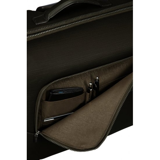 Memphis Rolling Tote 40.6cm/16″ Olive