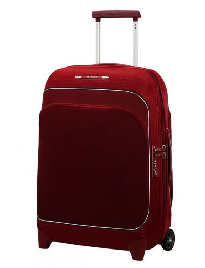 Fuze Upright Expandable 55cm Cabernet Red - Product Comparison