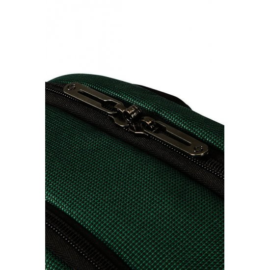 Network 3 Laptop Backpack 14.1'' Bottle Green