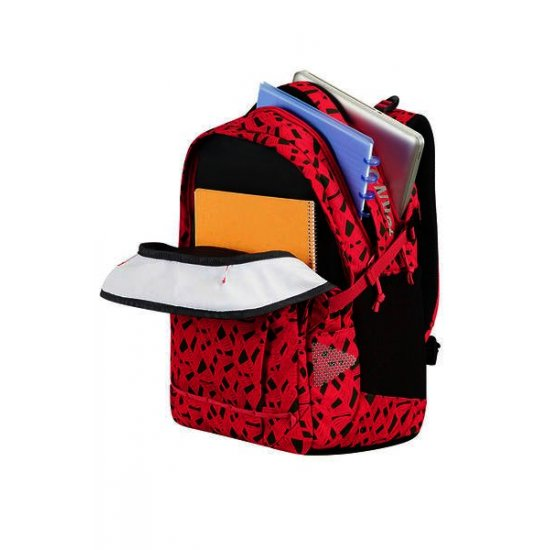 Turn Up Backpack  L Love Potion
