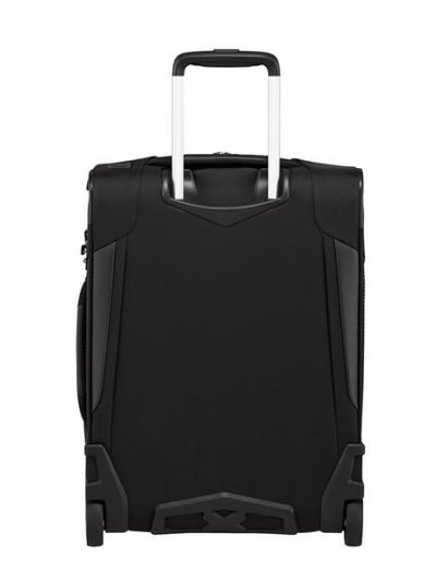 X'blade 4.0 Upright Top pocket (2 wheels) 55cm - Softside collection