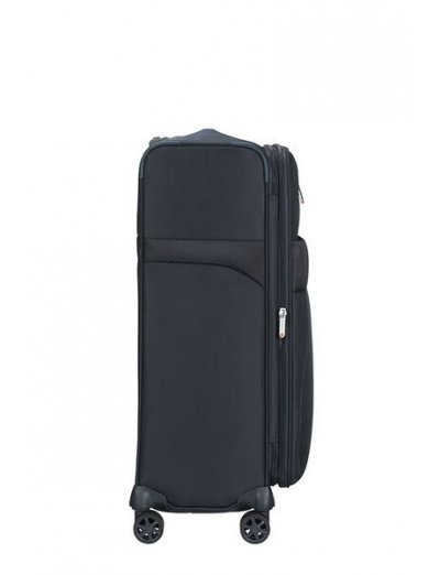 Duopack Spinner Expandable (4 wheels) 67cm Blue - Duopack