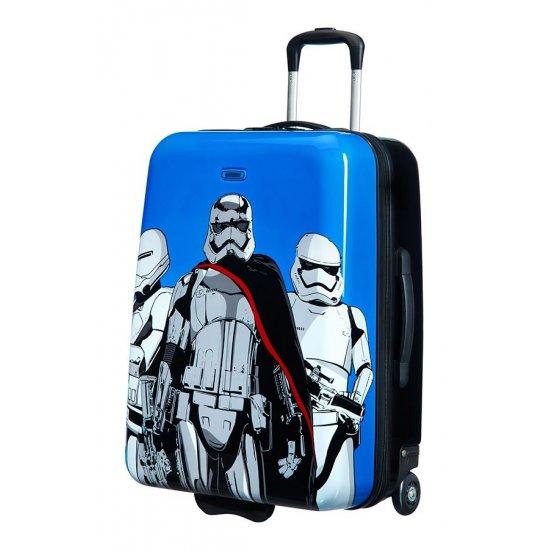 2-wheel 50cm/18inch medium upright suitcase Star Wars Saga