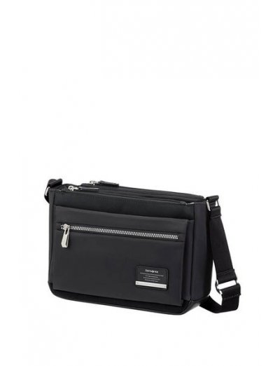 Openroad Lady  Shoulder bag  Black - Openroad Lady