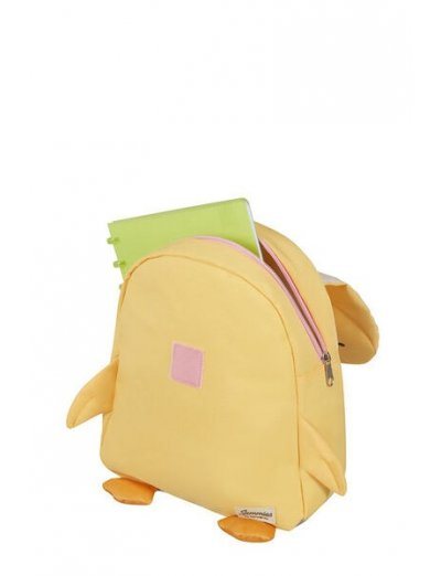 Happy Sammies Backpack S  Duck Dodie - Happy Sammies