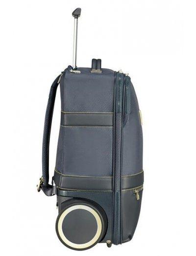 Zigo Duffle/Backpack with Wheels 55cm 15.6 - Backpacks with wheels
