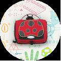 1st grade backpacks
