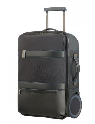 Zigo Duffle with Wheels 55cm Black - Product Comparison