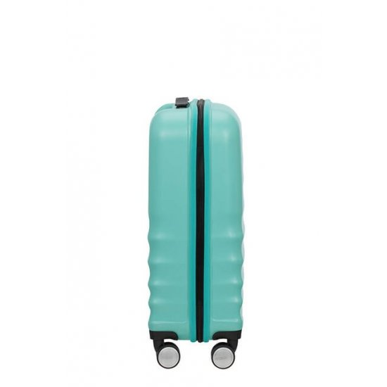 Wavebreaker 4-wheel cabin baggage Spinner suitcase 55cm (COPY) (COPY)