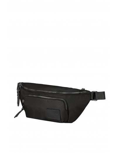 Yourban Belt bag Black - Shoulder and waist bags