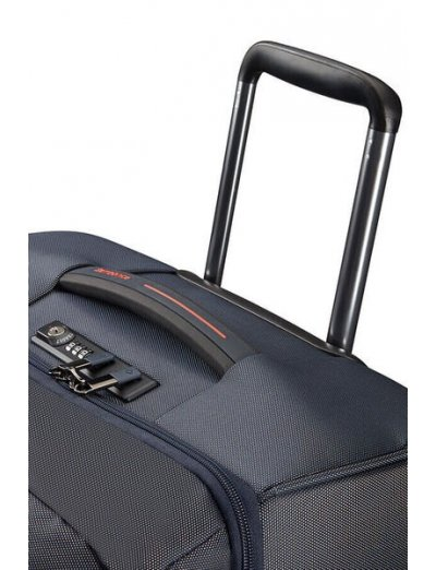 Rythum Duffle with wheels 78 cm Blue - Product Comparison