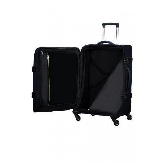 4Mation Duffle with wheels 55cm