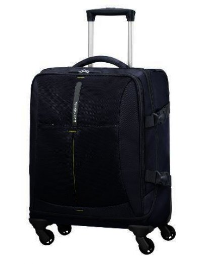 4Mation Duffle with wheels 55cm - Product Comparison