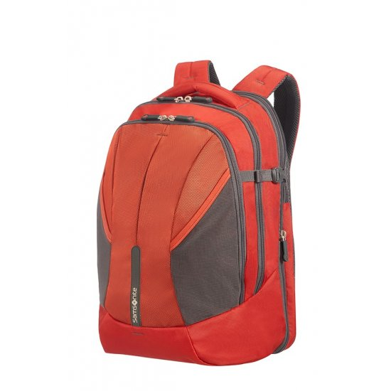 4Mation Laptop Backpack L Expandable 40.6cm/16inch