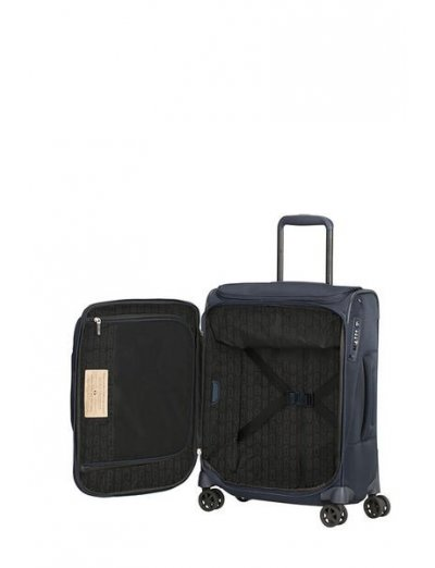 Spark SNG Eco Spinner 55cm with top pocket  Blue - Spark Sng  Eco