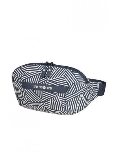 Rewind Belt Bag Navy Blue Stripes - Product Comparison