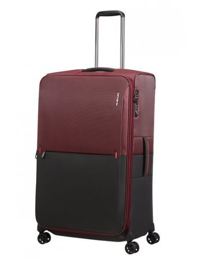 Rythum Spinner with wheels 79cm Burgundy - Product Comparison