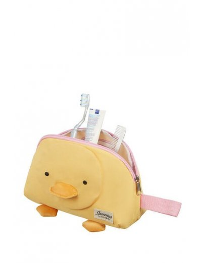 Happy Sammies Toiletry Bag Duck Dodie - Happy Sammies