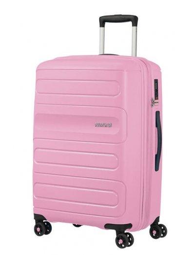 Sunside Spinner (4 wheels) 68 cm Ехр. Sunset Pink Gelato - Sunside