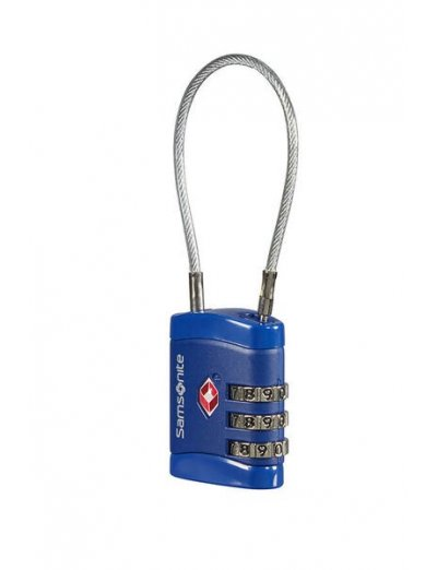 Travel Accessories Cablelock 3Dial TSA - Product Comparison