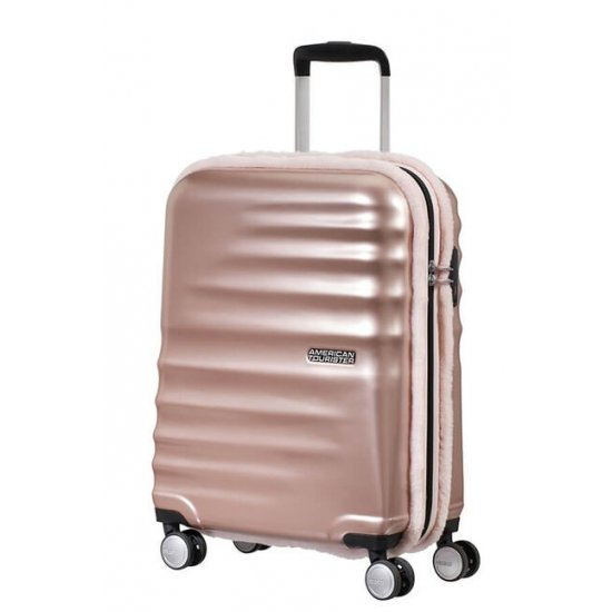Wavebreaker 4-wheel cabin baggage Spinner suitcase 55cm