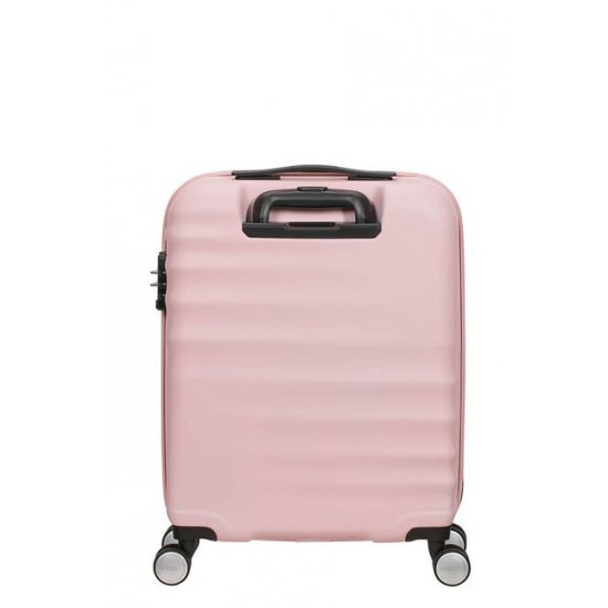 Wavebreaker 4-wheel cabin baggage Spinner suitcase 55cm (COPY) (COPY) (COPY) (COPY)