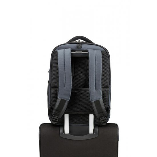Vectura Evo Laptop Backpack 14.1 Blue