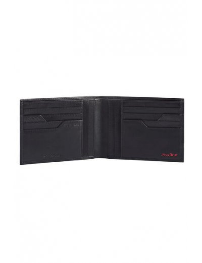 Pro-Dlx 5 Slg Wallet - Leather wallets