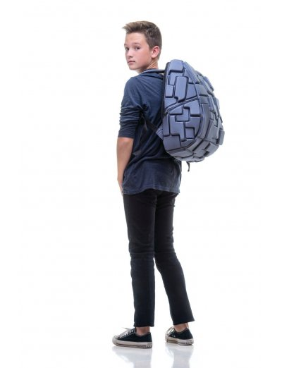 """AmericanKids Backpack """"Spiketus-Rex Half Colors Whirlpool"""" - Product Comparison"""