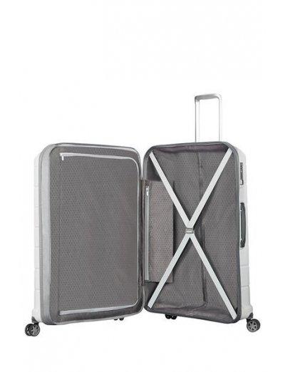 Flux Spinner Expandable 68cm White - Product Comparison