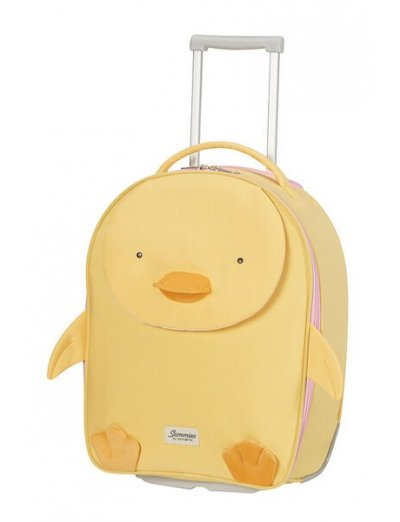 Happy Sammies Upright 2 wheels 45cm Duck Dodie - Happy Sammies